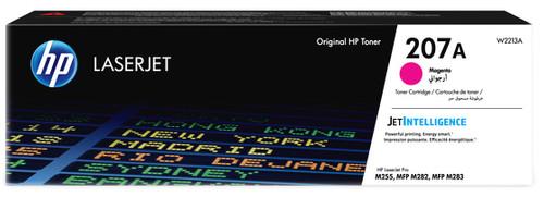 HP 207A Toner Magenta Main Image