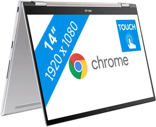 Asus Chromebook C436FA-E10038 Main Image
