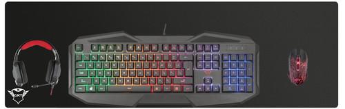 Trust PC Gaming Set Main Image