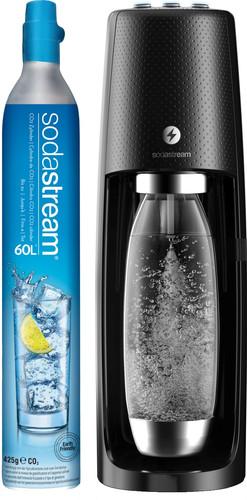 SodaStream Spirit One Touch Zwart Main Image