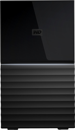 WD My Book Duo 24TB Main Image