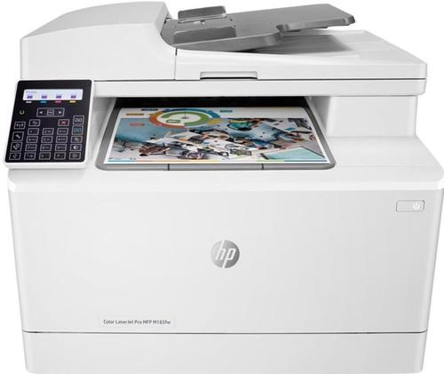 HP Color LaserJet Pro M183fw MFP Main Image