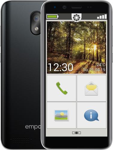 Emporia Smart.3 Mini Black Main Image