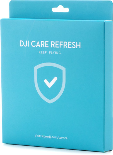 DJI Care Refresh Card Mavic Mini Main Image