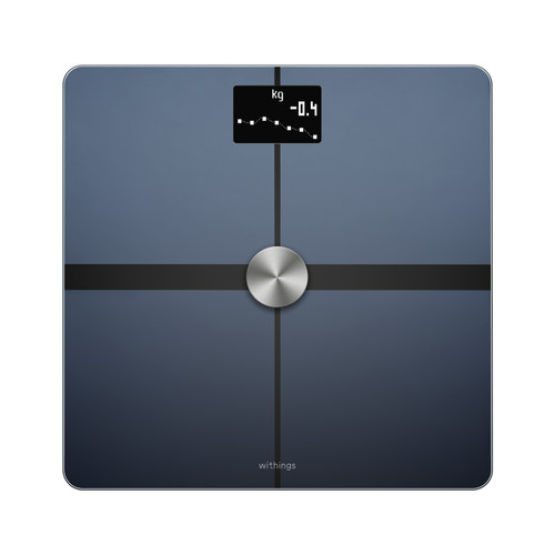 Withings Body + Black Main Image