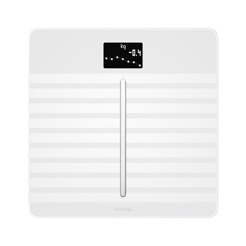 Withings Body Cardio White Main Image