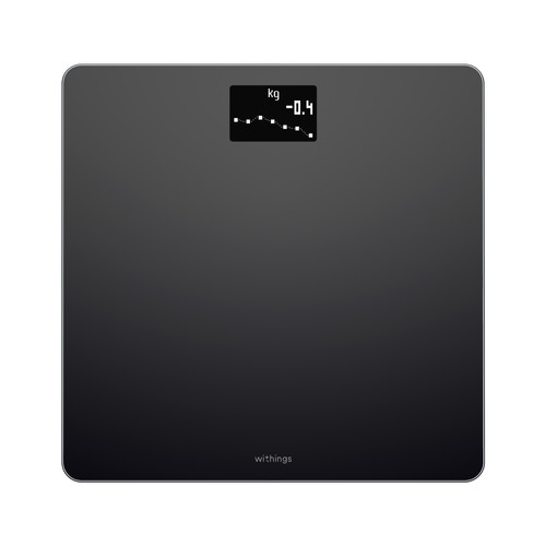 Withings Body Zwart Main Image