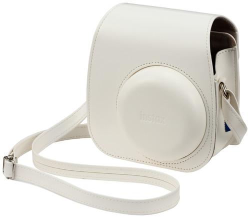 Fujifilm Instax Mini 11 Case Ice White Main Image