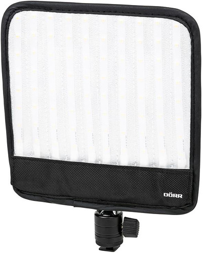 Dörr FX-1520 DL LED Flex Panel Daylight met accu Main Image