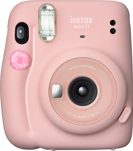 Fujifilm Instax Mini 11 Blush Pink Main Image