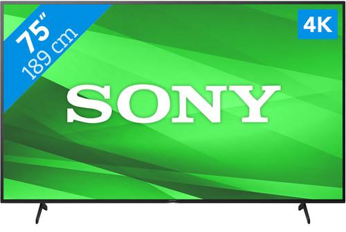 Sony KD-75XH8096 (2020) Main Image