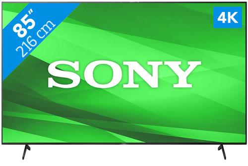 Sony KD-85XH8096 (2020) Main Image