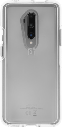 Otterbox Symmetry Clear OnePlus 7T Pro Back Cover Transparant Main Image