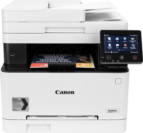 Canon i-Sensys MF645Cx Main Image