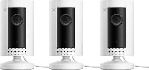 Ring Indoor Cam 3-Pack Main Image
