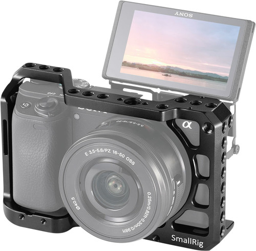 SmallRig 2310 Cage for Sony Alpha Main Image