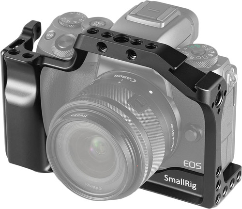 SmallRig 2168 Cage for EOS M50 & M5 Main Image