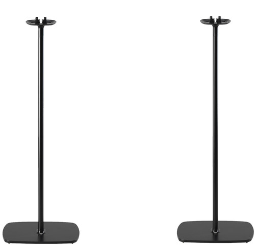 Flexson One Stand Black Set of 2 Main Image