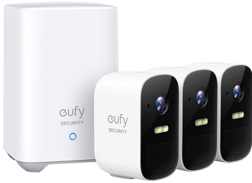 Eufy by Anker Eufycam 2C 3-pack Main Image