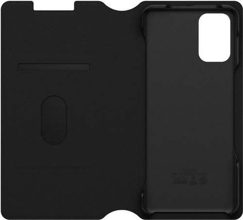 Otterbox Strada Via Samsung Galaxy S20 Plus Book Case Zwart Main Image