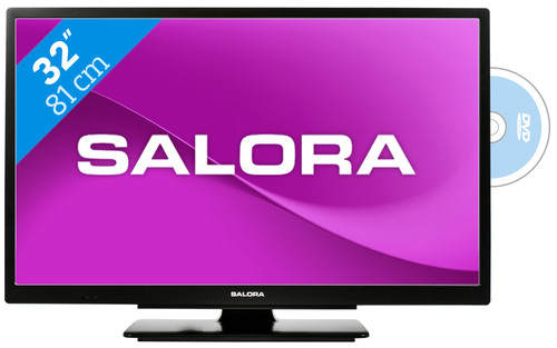 Salora 32HDB6505 Main Image