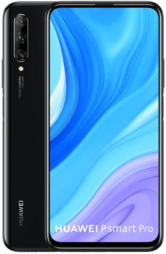 Huawei P Smart Pro 128GB Zwart Main Image