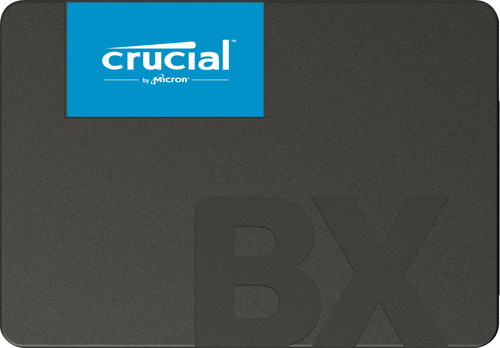 Crucial BX500 2,5 inch 2TB Main Image