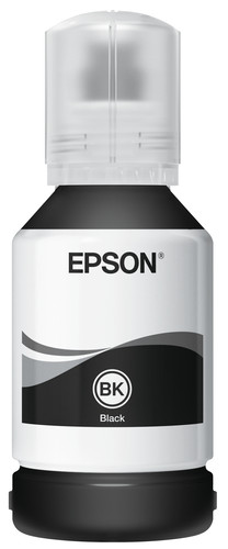 Epson 111 Ink Bottle Black Main Image