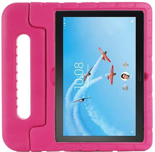 Just in Case Kids Case Classic Lenovo Tab M10 Back Cover Roze Main Image
