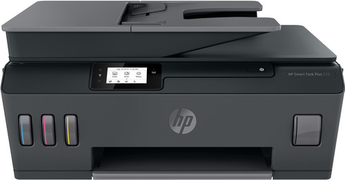HP Smart Tank Plus 570 Main Image