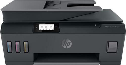 HP Smart Tank Plus 655 Main Image
