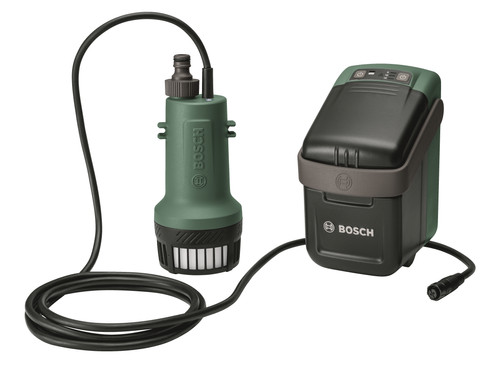 Bosch GardenPump 18 Main Image