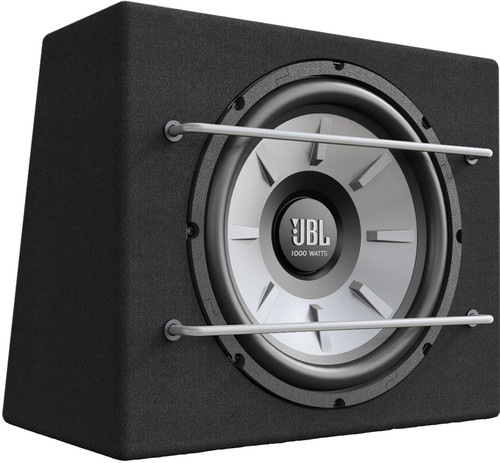 Second Chance JBL Stage 1200B Main Image