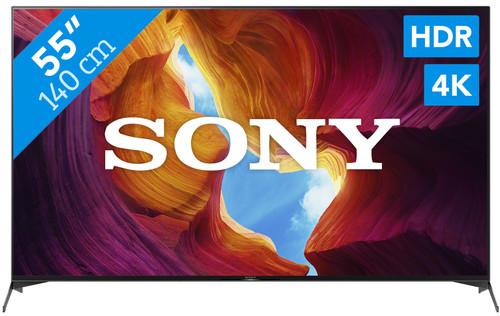 Sony KD-55XH9505 (2020) Main Image