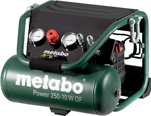 Metabo Power 250-10 W OF Main Image