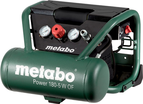 Metabo Power 180-5 W OF Main Image