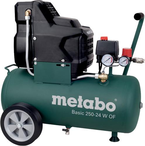 Metabo Basic 250-24 W OF Main Image