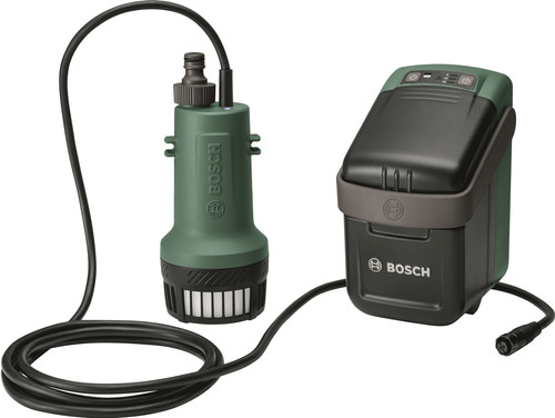 Bosch GardenPump 18 (without battery) Main Image