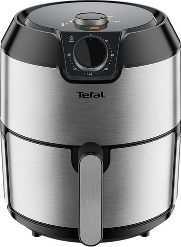Tefal Easy Fry Classic + EY201D airfryer Main Image