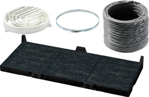Siemens LZ45650 Recirculation Set Main Image