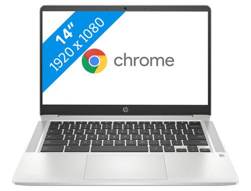HP Chromebook 14a-na0060nd Main Image