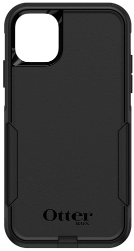 OtterBox Commuter Apple iPhone 11 Back Cover Zwart Main Image