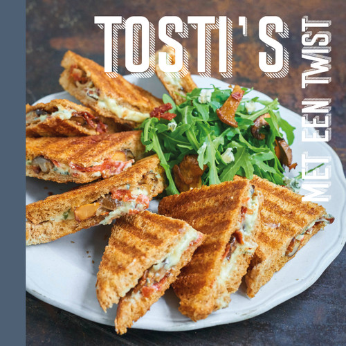 Tostis with a twist Main Image