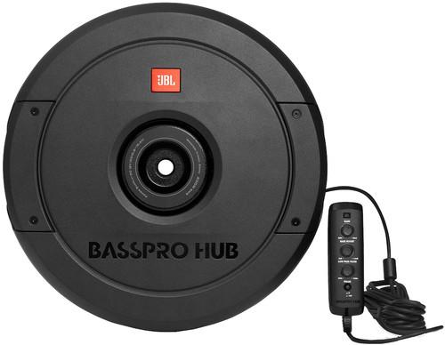JBL BassPro HUB Main Image