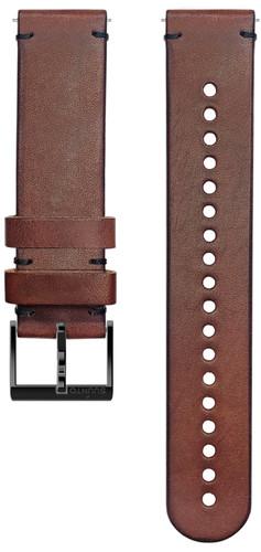 Suunto Leather Strap Brown M 20mm Main Image