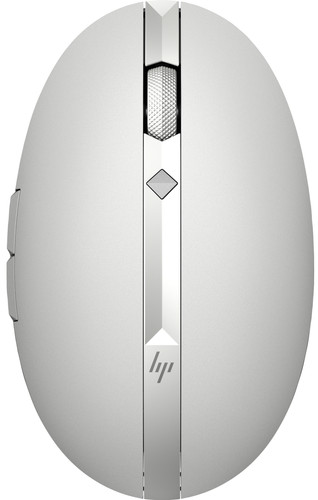 HP Spectre Rechargeable Mouse 700 Silver Main Image