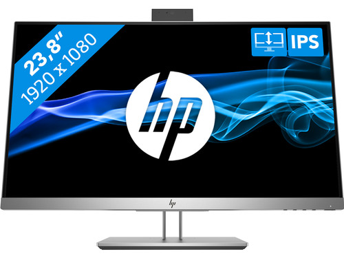 HP EliteDisplay E243d Main Image