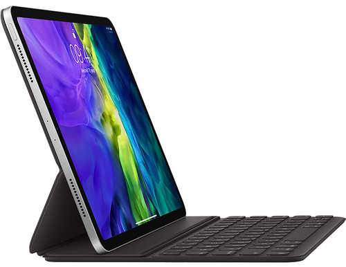 Apple Smart Keyboard Folio iPad Pro 11 inch en Air (2020) QWERTY Main Image
