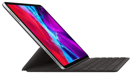 Apple Smart Keyboard Folio iPad Pro 12,9 inch (2020) QWERTY Main Image