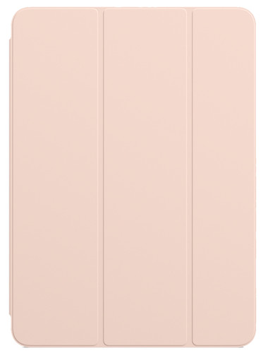 Apple Smart Folio iPad Pro 11 inch Rozenkwarts Main Image